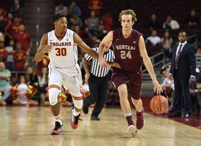 Montana vs. Wyoming - 11/14/16 College Basketball Pick, Odds, and Prediction