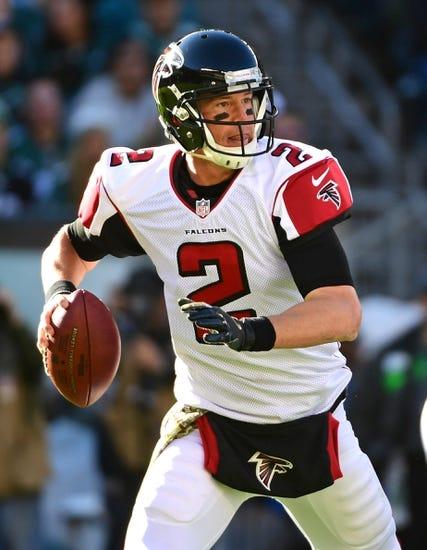 Arizona Cardinals at Atlanta Falcons - 11/27/16 NFL Pick, Odds, and Prediction