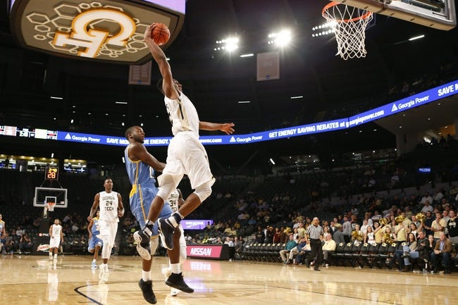 Georgia Southern vs. Arkansas-Little Rock - 1/6/18 College Basketball Pick, Odds, and Prediction