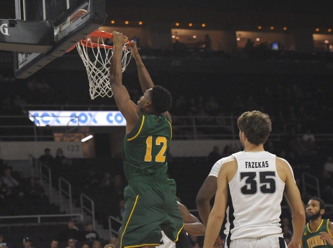 Wofford vs. Vermont - 11/21/16 College Basketball Pick, Odds, and Prediction