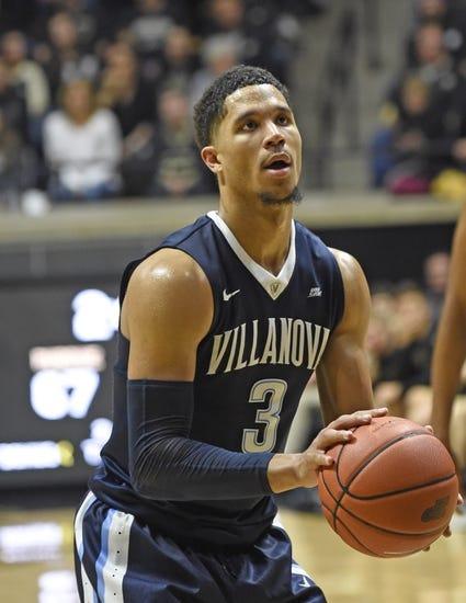 Villanova vs. Western Michigan - 11/17/16 College Basketball Pick, Odds, and Prediction
