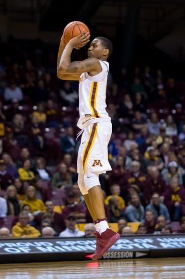 Minnesota Golden Gophers vs. Mount St. Mary's Mountaineers - 11/16/16 College Basketball Pick, Odds, and Prediction