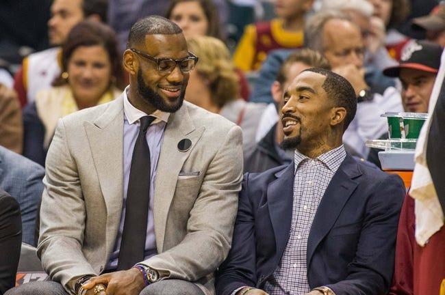 Cleveland Cavaliers vs. Portland Trail Blazers - 11/23/16 NBA Pick, Odds, and Prediction