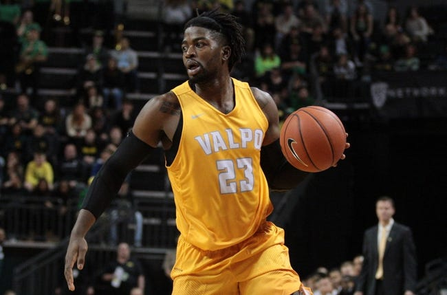Valparaiso Crusaders vs. Rhode Island Rams - 11/29/16 College Basketball Pick, Odds, and Prediction