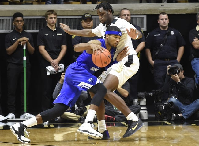Georgia State vs. Troy - 3/9/18 College Basketball Pick, Odds, and Prediction