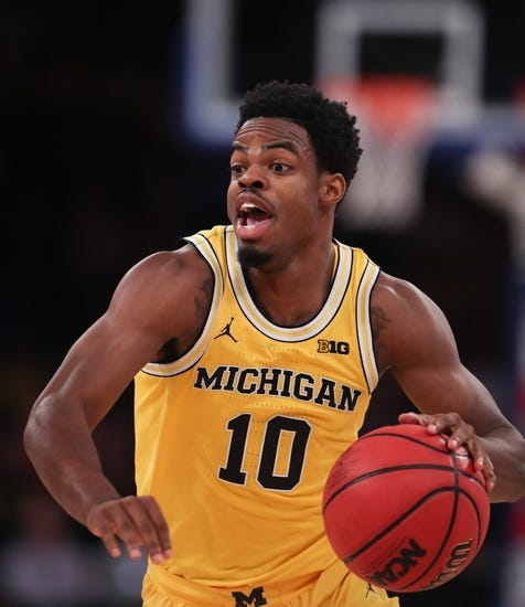 South Carolina Gamecocks vs. Michigan Wolverines - 11/23/16 College Basketball Pick, Odds, and Prediction