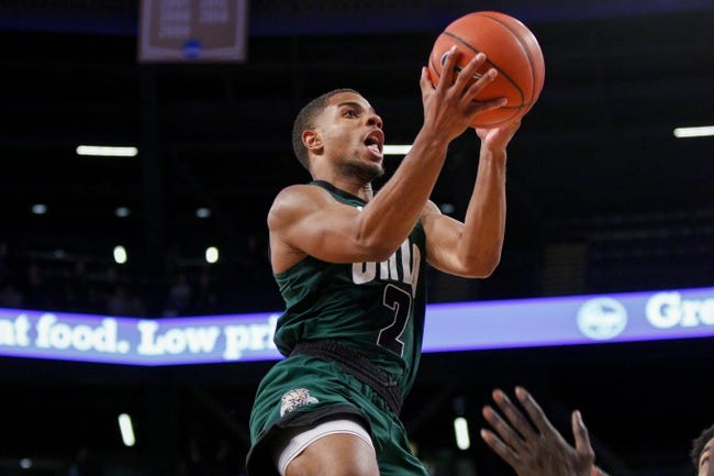Marshall Thundering Herd vs. Ohio Bobcats - 11/30/16 College Basketball Pick, Odds, and Prediction