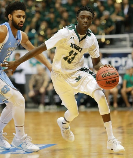 Hawaii vs. UC Riverside - 2/8/18 College Basketball Pick, Odds, and Prediction