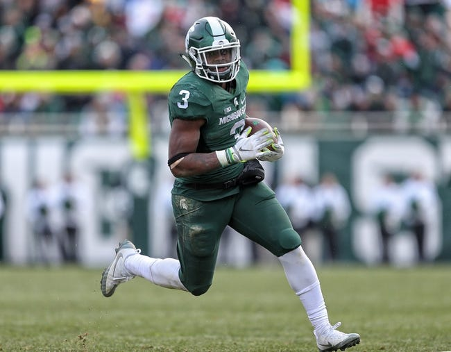 Michigan State Spartans 2017 College Football Preview, Schedule, Prediction, Depth Chart