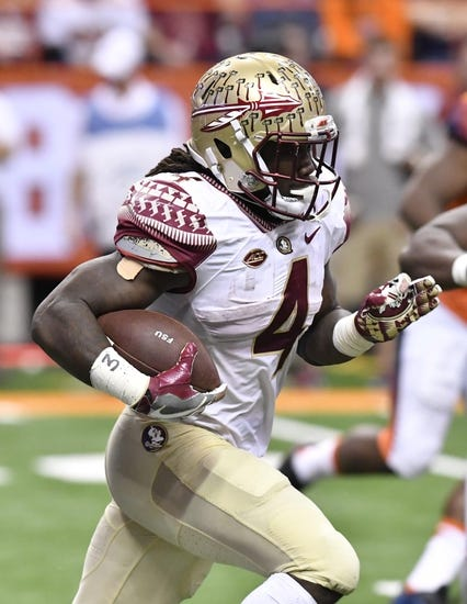 Florida State Seminoles vs. Florida Gators - 11/26/16 College Football Pick, Odds, and Prediction