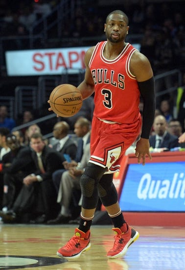 Los Angeles Lakers vs. Chicago Bulls - 11/20/16 NBA Pick, Odds, and Prediction