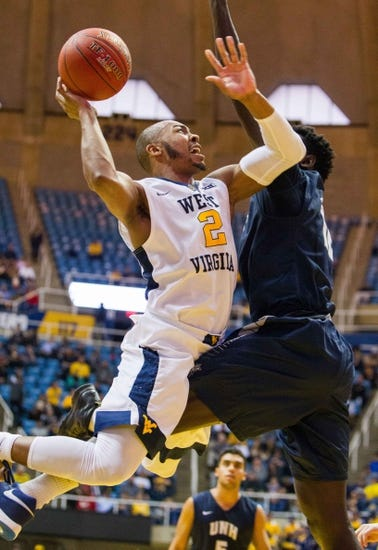 West Virginia  vs. Temple - 11/25/16 College Basketball Pick, Odds, and Prediction