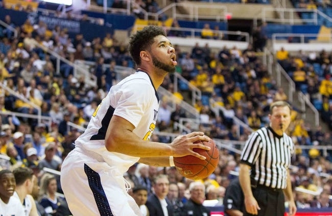 West Virginia Mountaineers vs. Illinois Fighting Illini - 11/24/16 College Basketball Pick, Odds, and Prediction