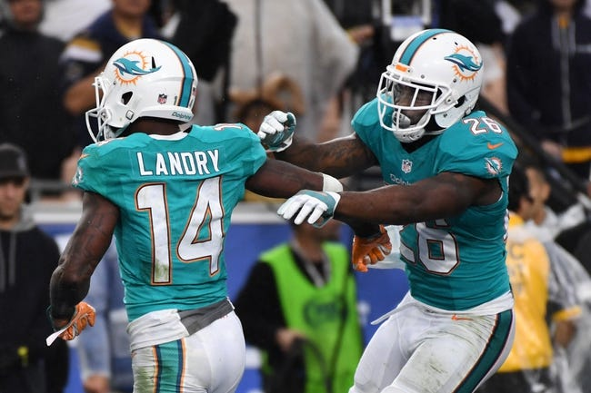 Miami Dolphins vs. San Francisco 49ers - 11/27/16 NFL Pick, Odds, and Prediction