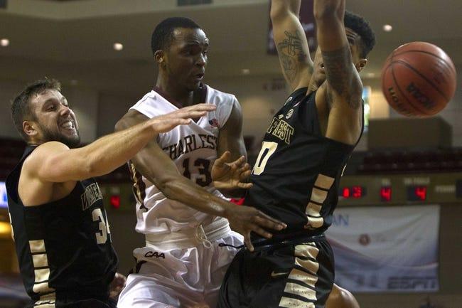 Wake Forest vs. Coastal Carolina - 11/23/16 College Basketball Pick, Odds, and Prediction