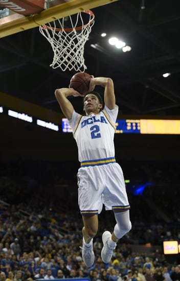 UCLA Bruins vs. Portland Pilots - 11/24/16 College Basketball Pick, Odds, and Prediction