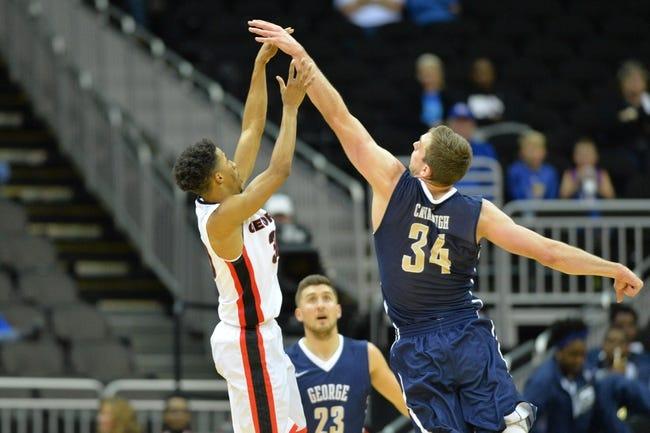 UAB vs. George Washington - 11/22/16 College Basketball Pick, Odds, and Prediction