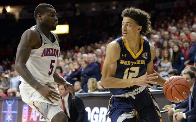 Northern Colorado vs. Idaho - 12/31/17 College Basketball Pick, Odds, and Prediction