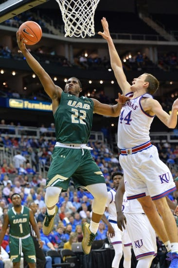 Saint Mary's-California Gaels vs. UAB Blazers - 11/27/16 College Basketball Pick, Odds, and Prediction