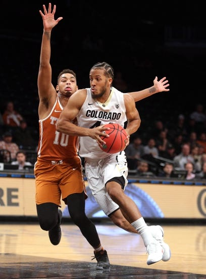 Colorado Buffaloes vs. Colorado State Rams - 11/30/16 College Basketball Pick, Odds, and Prediction