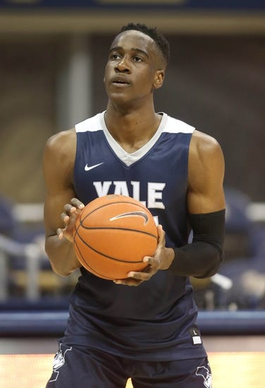 Yale vs. Princeton - 2/17/17 College Basketball Pick, Odds, and Prediction