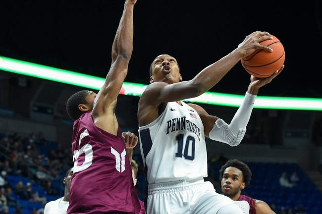 Penn State vs. Georgia Tech - 11/29/16 College Basketball Pick, Odds, and Prediction