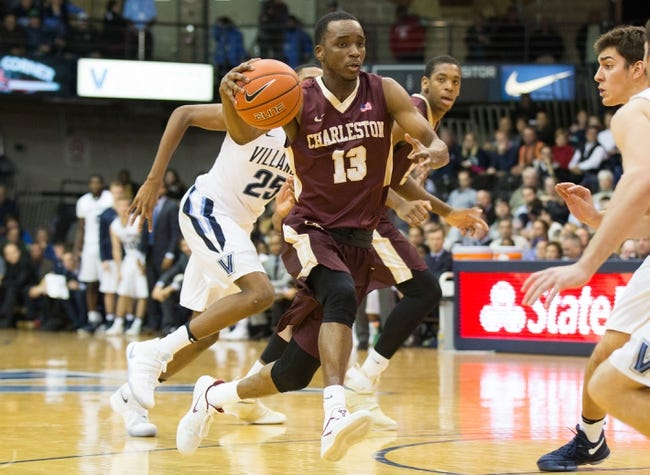 Auburn vs. Charleston - 3/16/18 College Basketball Pick, Odds, and Prediction