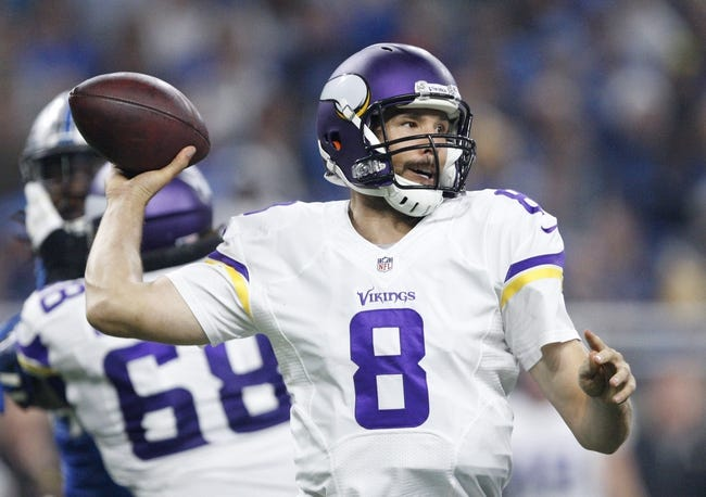NFL | Dallas Cowboys (10-1) at Minnesota Vikings (6-5)