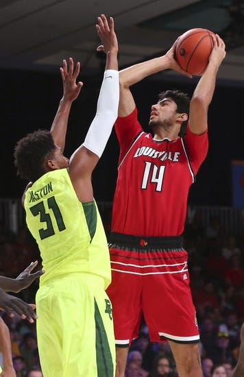 Louisville Cardinals vs. Purdue Boilermakers - 11/30/16 College Basketball Pick, Odds, and Prediction