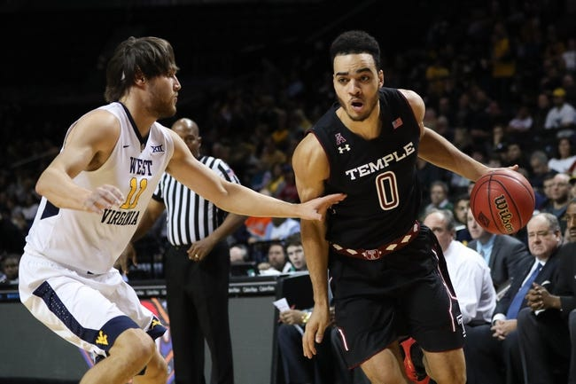 Saint Joseph's vs. Temple - 11/30/16 College Basketball Pick, Odds, and Prediction