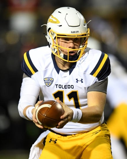 Appalachian State vs. Toledo - 12/23/17 College Football Pick, Odds, and Prediction