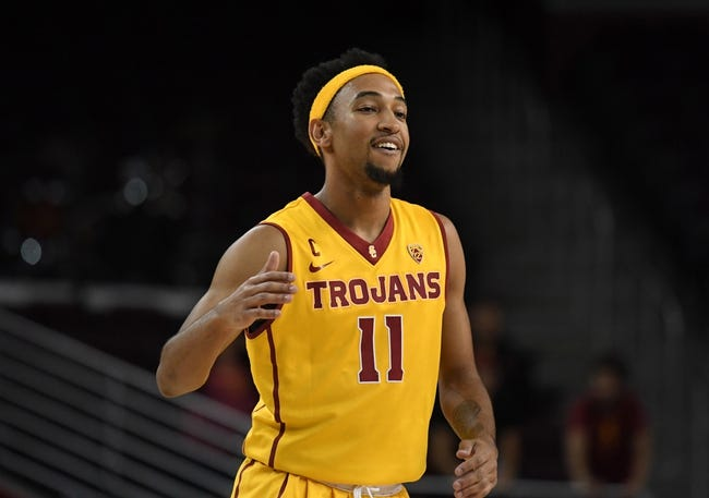 USC Trojans vs. UC-Santa Barbara Gauchos - 11/27/16 College Basketball Pick, Odds, and Prediction
