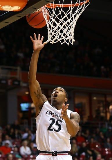 Iowa State Cyclones vs. Cincinnati Bearcats - 12/1/16 College Basketball Pick, Odds, and Prediction
