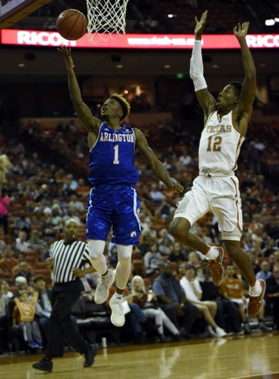Appalachian State vs. UT-Arlington - 12/31/17 College Basketball Pick, Odds, and Prediction