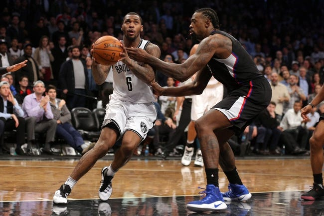 Brooklyn Nets vs. Los Angeles Clippers - 2/12/18 NBA Pick, Odds, and Prediction