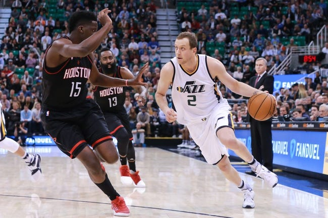 Jazz outmuscle Rockets 115-108