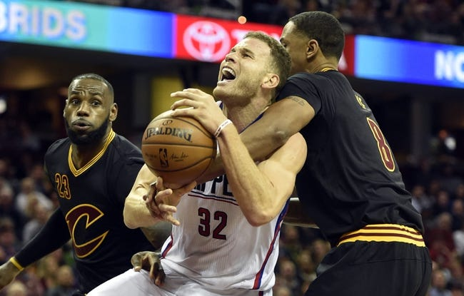 Cavs Rumors: Kevin Love Could Return to Action on Upcoming Road Trip