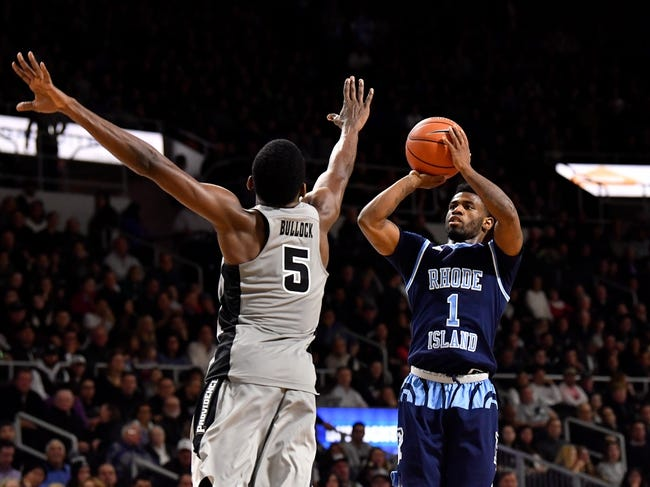 Rhode Island vs. Providence - 12/2/17 College Basketball Pick, Odds, and Prediction