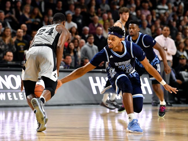 Rhode Island vs. La Salle - 1/12/17 College Basketball Pick, Odds, and Prediction
