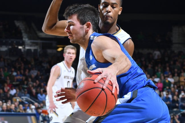 UCLA vs. IPFW - 11/6/18 College Basketball Pick, Odds, and Prediction