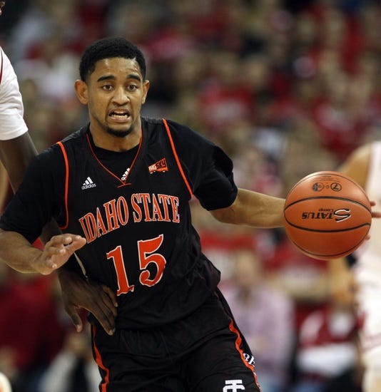 Idaho State vs. Southern Utah - 3/6/18 College Basketball Pick, Odds, and Prediction