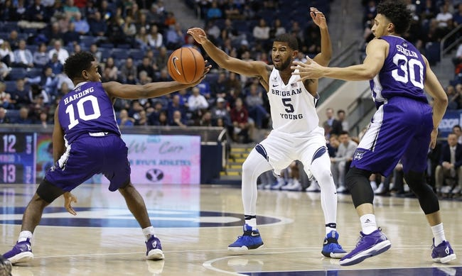 Weber State vs. Southern Utah - 1/6/18 College Basketball Pick, Odds, and Prediction