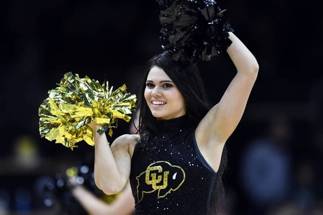 Colorado vs. California - 2/7/18 College Basketball Pick, Odds, and Prediction