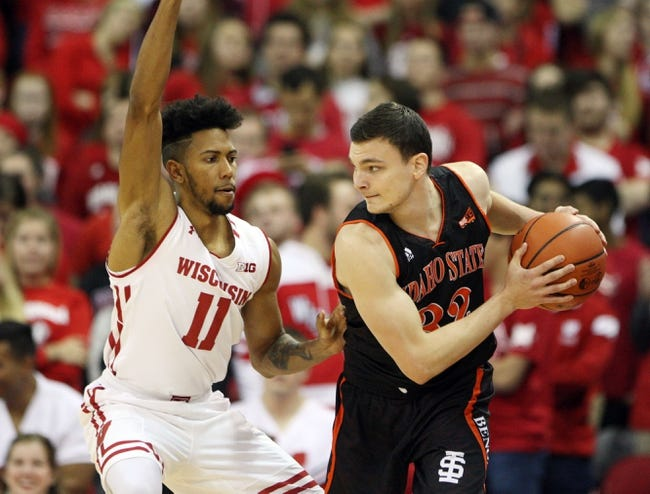 Idaho State vs. Southern Utah - 1/4/18 College Basketball Pick, Odds, and Prediction