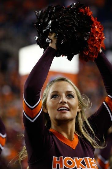 Virginia Tech vs. Delaware - 9/9/17 College Football Pick, Odds, and Prediction