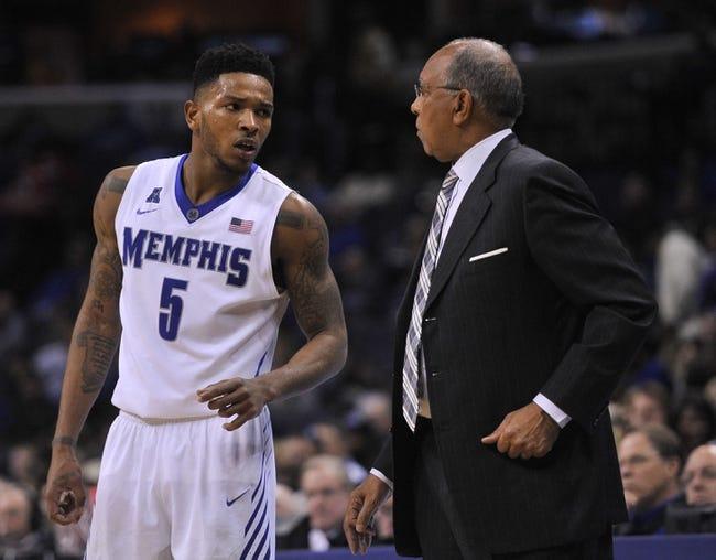 UAB vs. Memphis - 11/30/17 College Basketball Pick, Odds, and Prediction