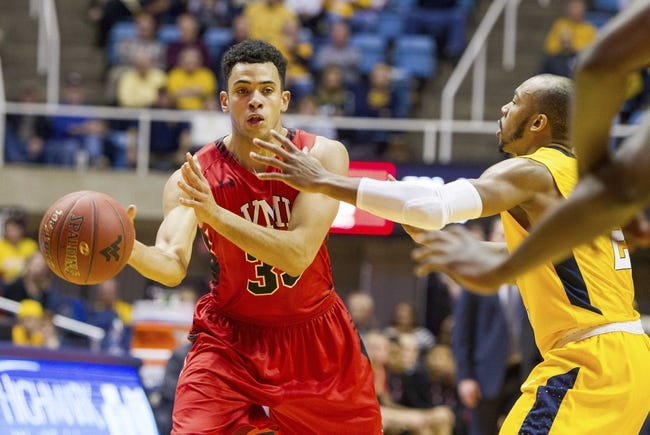 NCAA BB | UNC Greensboro Spartans (10-4) at VMI Keydets (5-8)
