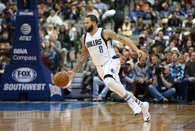 Indiana Pacers vs. Dallas Mavericks - 12/27/17 NBA Pick, Odds, and Prediction