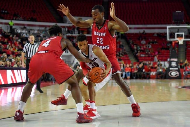 Louisiana vs. UT-Arlington - 3/10/18 College Basketball Pick, Odds, and Prediction