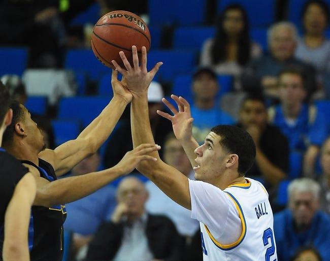 San Francisco vs. UC-Santa Barbara - 11/28/17 College Basketball Pick, Odds, and Prediction